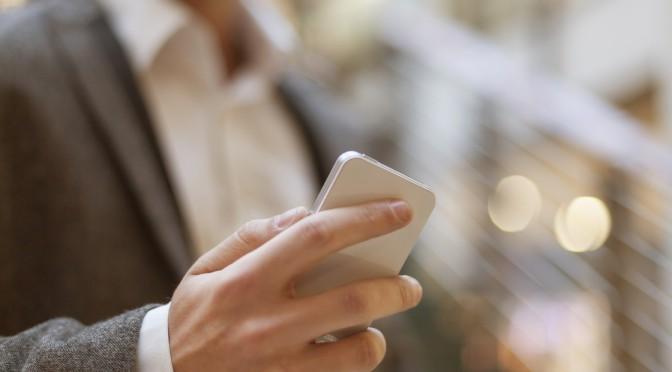 Paquetería para tu empresa vía móvil