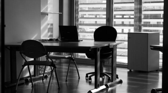 Una empresa valenciana especialista en limpieza de oficinas