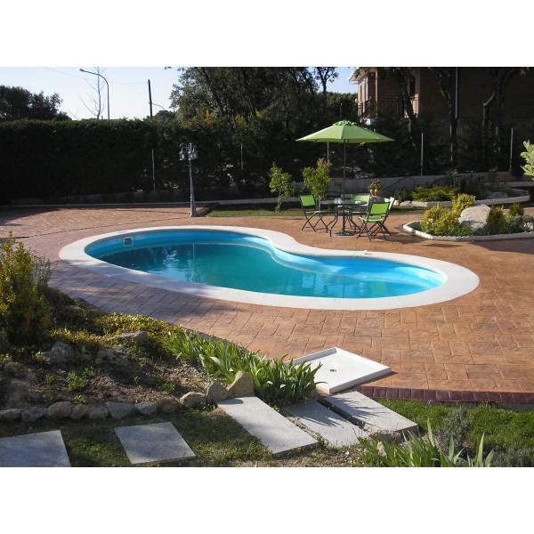 Piscium piscinas de fibra hormig n y productos for Productos sika para piscinas