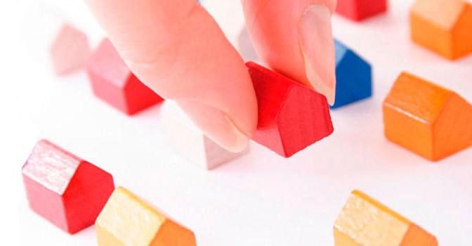 Ciencasas, oportunidades de viviendas de bancos y locales para empresa