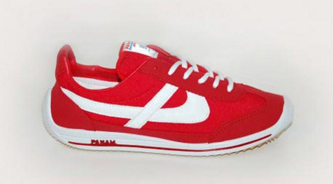Zapatillas Panam, calidad y diseño a tu alcance