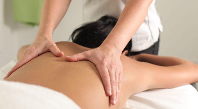 Tratamientos corporales en Valencia para reducir el estrés