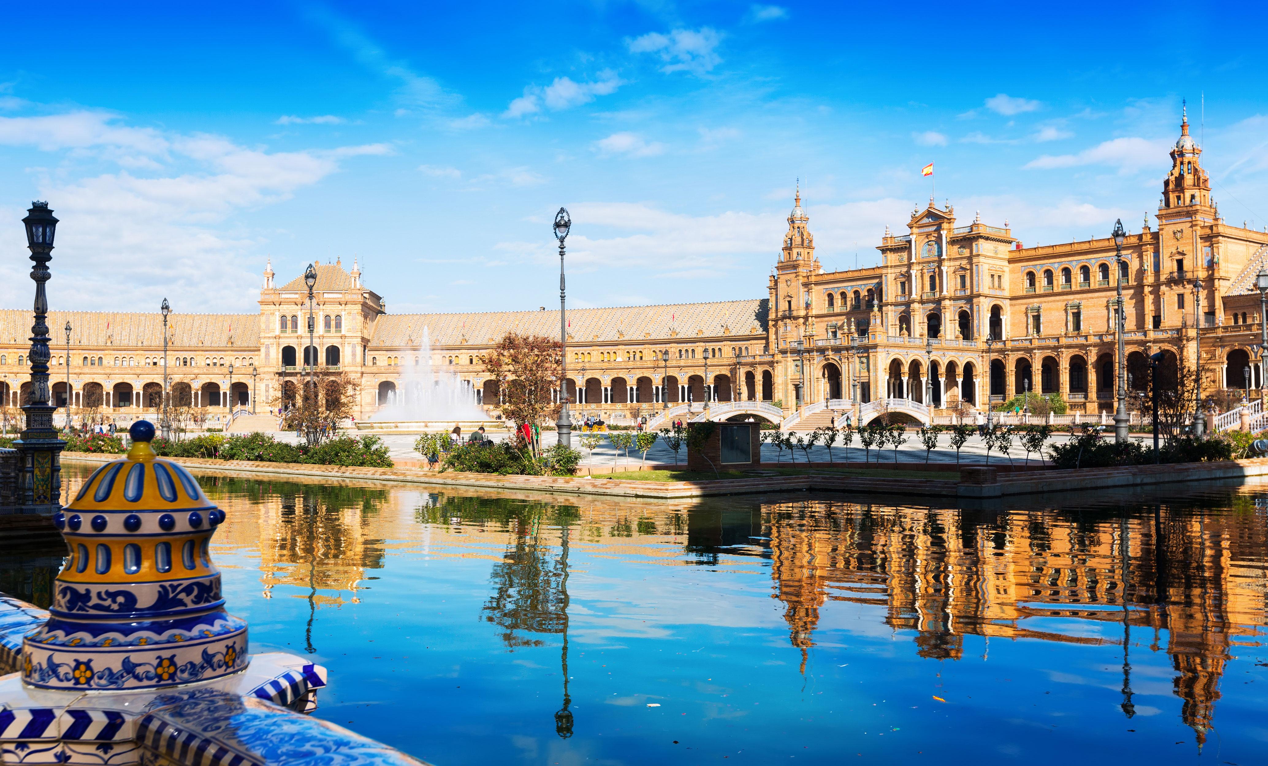 Sevilla promocionada mediante servicios de marketing turístico de Castro Consulting