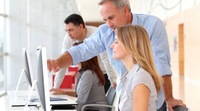 La formación in company, ventajas para su empresa