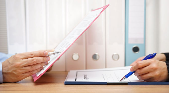 El papel de los asesores fiscales en una empresa