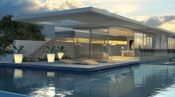 Cámara Matterport, la tecnología al servicio del sector inmobiliario