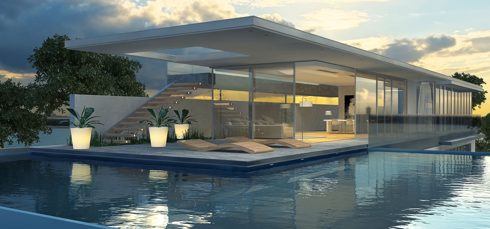casa en venta con piscina