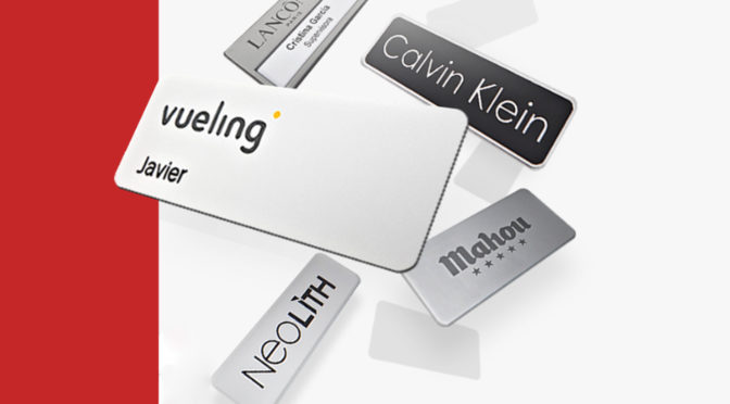 placas identificativas de T-identifica