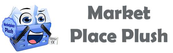 distribuidor de peluches market place plush